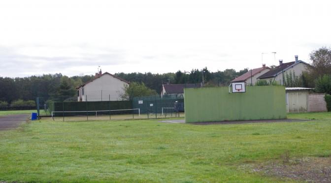 ASS Tennis