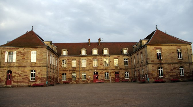 Collège Claude Mathy