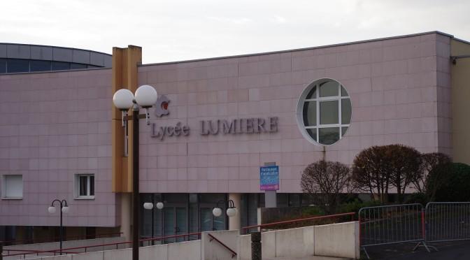 Lycée Lumière et Beauregard