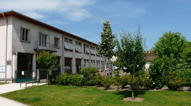 Ecole primaire de Saint-Sauveur