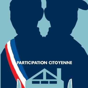 Réunion participation citoyenne