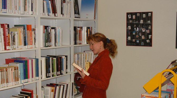 Bibliothèque et Centre Multimédia