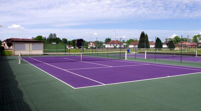 Club de tennis de Saint-Sauveur
