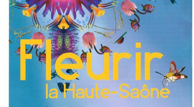 Concours «Maisons Fleuries»