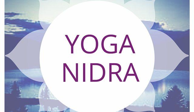 Yoga Nidra et Mandala